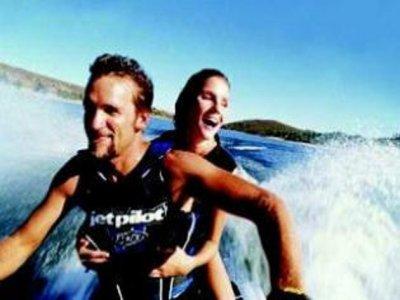 Beto Watersports Motos de Agua
