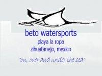 Beto Watersports Parasailing