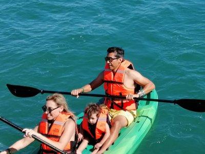 Rasta Tours Kayaks