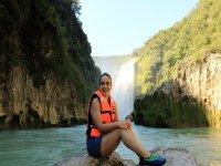 Know the rivers of San Luis Potosí