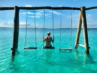 Tour and boat trip through Bacalar price for Children