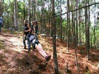 Canopy in Ayutla