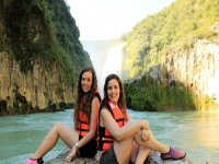 Discovering the Huasteca
