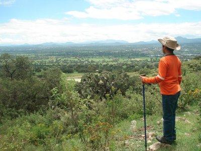 Senderismo y Paseos Teotihuacan