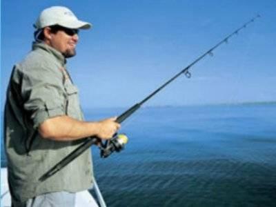 Puerto Aventuras Pesca