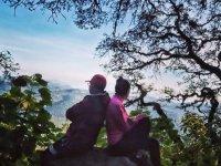 Las mejores vistas a la sierra