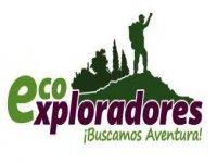 Ecoexploradores Espeleología