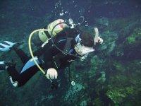 Marine Diving