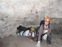 Speleology Program