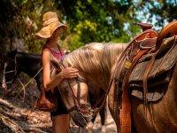 Your adventure companion in the Mayan jungle