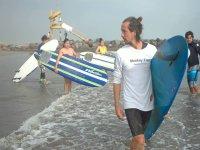 clases de paddle en Veracruz