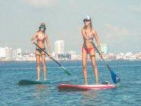 paddlesurf Mexico