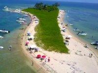 boca del rio isla de enmedio
