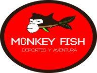 Monkey Fish Veracruz