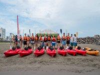 campamentos de deportes acuaticos