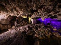 Speleology in Playa del Carmen for all