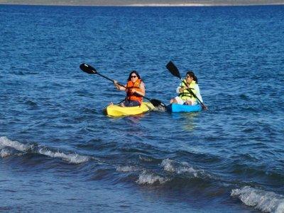 EKOwikends Kayaks
