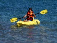 haz kayak en sonora