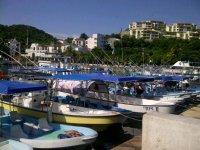 Boats and boats
