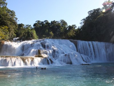 3 days and 2 nights hiking tour in Chiapas