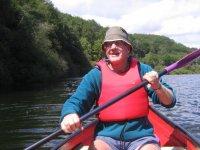paddle en rios