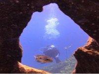 Cavidades submarinas