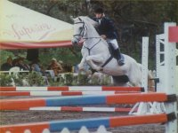 Jumping contest