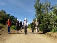 Adventure roads in Oaxaca