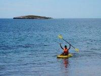 Kayaks Ekowikends