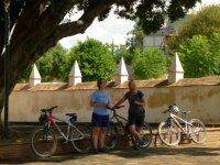 Bike rides through Oaxaca