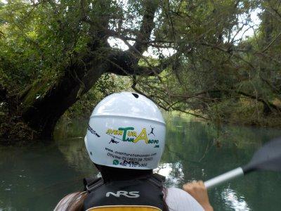 Aventura Tamasopo Kayaks