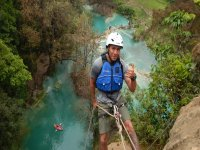 Get off at the wonders of the Huasteca