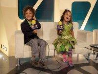 Nuestros artistas en Televisa