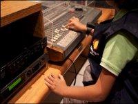 Mezcla de audio en Televisa