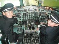 Pilotos por un dia