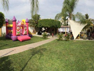 Salones De Fiestas Infantiles Jalisco