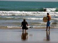 Pasion por el surf