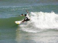 Surfing en Tampico