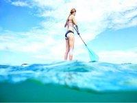 surfing en Punta Mita