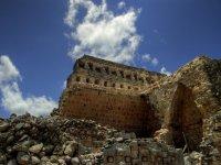 Yucatan Ruins