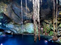Cenotes