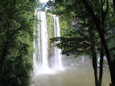 4 days tour in Chiapas