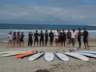 Ensenada Surf School