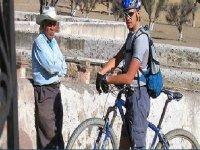 Cycling Meetings