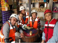 Tasting tour in Querétaro