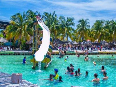Caribbean Carnaval Parques Acuáticos