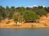landscapes sierra gorda