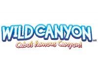 Wild Canyon Canopy