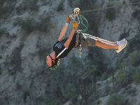 Enjoy the adrenaline of the bungee jump