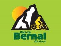 Bici-ta Bernal Ciclismo de Montaña